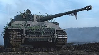 Fury |2014| All Tank Battles [Edited] (WWII April 25, 1945)