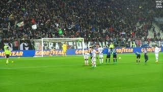 유벤투스 vs 인테르 직관  2015-16 Seire A Juventus vs Inter match day 27