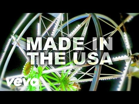 Baixar Demi Lovato - Made in the USA (Official Lyric Video)