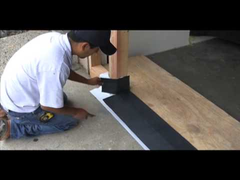 New French Door Pan System Youtube