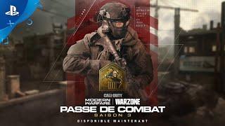 Call of duty: modern warfare :  bande-annonce