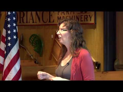 Kirsten Lombard - Property Rights