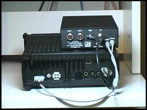 Icom Ic 7200 Setup Youtube