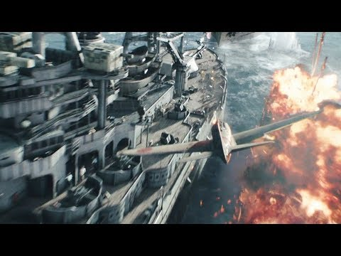 Midway - Trailer final espan?ol (HD)