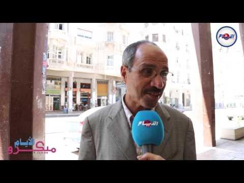 مغاربة وفوز ماكرون برئاسيات فرنسا