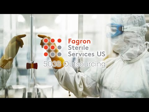 COMMITTED SUPPLY, TRUSTED QUALITY Serving Healthcare Facilities Through COVID-19 and Beyond.  Together, teams throughout Fagron have worked tirelessly with customers in over 60 countries to support frontline workers, patients, providers and health systems navigating the historic global pandemic.   At Fagron Sterile Services US (FSS), we delivered on our commitment to ensure a reliable supply of high-quality medications, even donating supply to those hit the hardest.