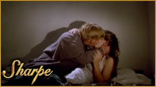 Sharpe Meets Lady Isabella | Sharpe
