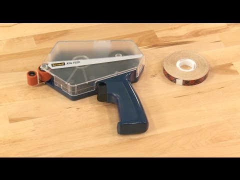 3M ATG-752C Adhesive Transfer Tape Dispenser