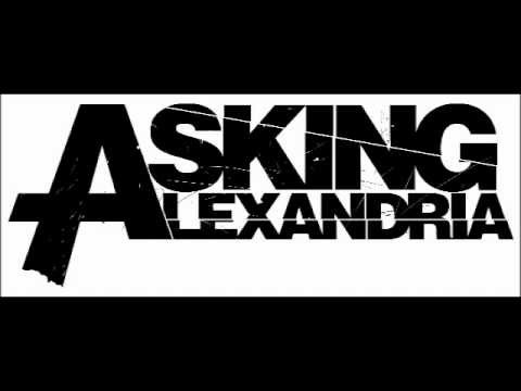Baixar Asking Alexandria - A Candlelit Dinner With Inamorta (HQ)