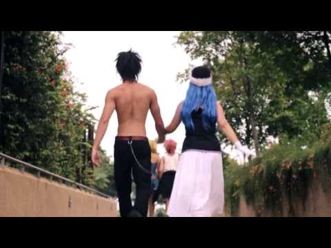 Once Upon A Time (Fairy Tail Cosplay Video)