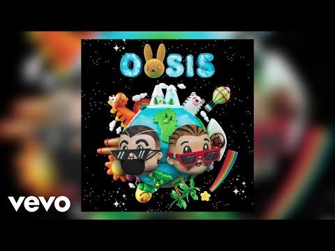J. Balvin, Bad Bunny, Mr Eazi - COMO UN BEBÉ ft. Mr Eazi (Audio)