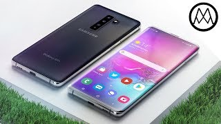 About that Samsung Galaxy S11 Plus...