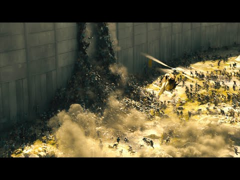 World War Z - Official Trailer