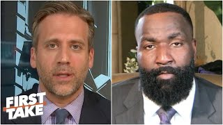Is it too late for the NBA to turn back?   First Take