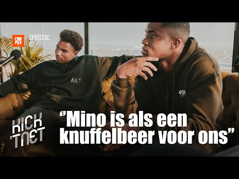 Complex NL