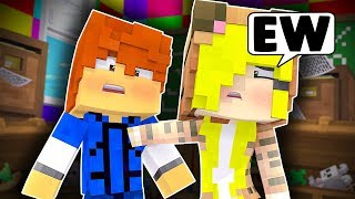 Minecraft Daycare - TINA'S CHANGED !? (Minecraft Roleplay)