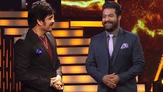 Tollywood big hero to attend Jr NTR's Big Boss grand final..