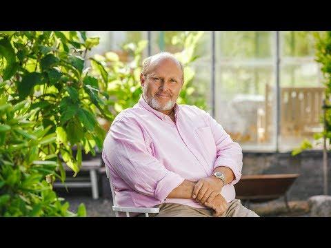 Kinnarps Next Care® - Conversation with Johan Franzén
