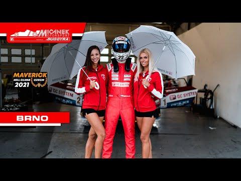 Mičánek Motorsport - Hillclimb Brno