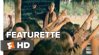 First They Killed My Father Featurette - The Story (2017)   Movieclips Coming Soon