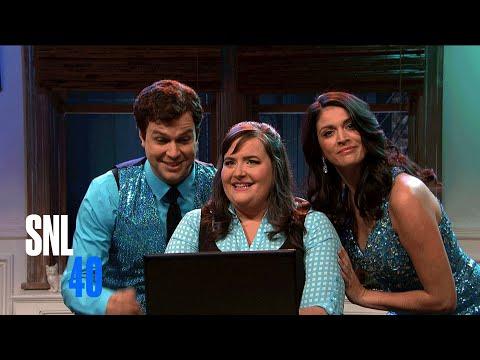 Cut For Time: Tweet - Saturday Night Live