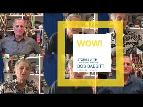 Wow! Stories with Bob Babbitt   Episode 02