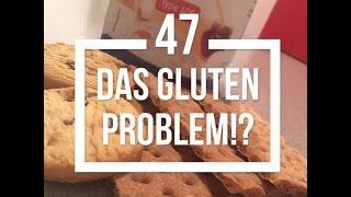 """Built by Science #47 - Ist Gluten der """"Bad Guy"""" der Ernährung?"""