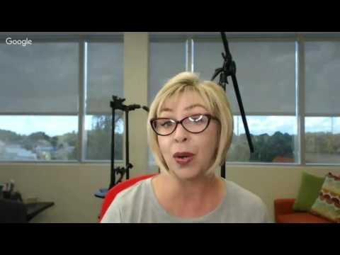 Kim Garst and  Lisa Buyer Talk Facebook for Business @UFSMM