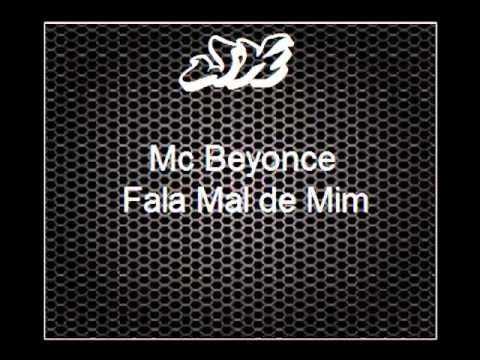 Baixar Mc Beyonce Fala Mal de Mim