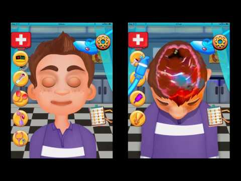 Brain Doctor: il nuovo gioco gratuito di GamePix