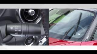 Mazda MX-5 RF – Tergicristalli