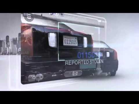 Verizon 4G LTE for Public Safety Video