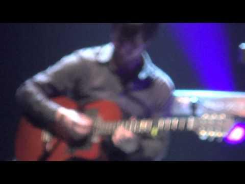 ДДТ Антонина(Концерт в Перми 30,10,2013)