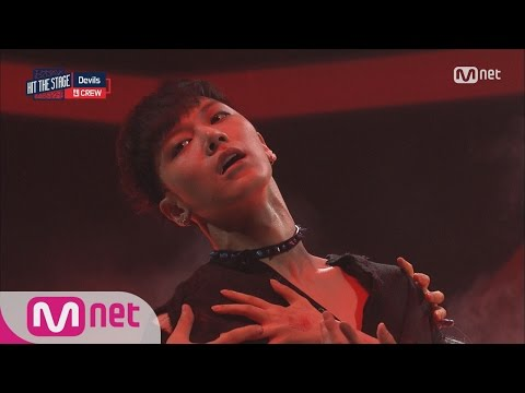 [Hit The Stage] NCT Ten becoming the devil, Devils Match 20160727 EP.01