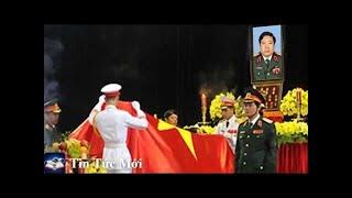 Phùng Quang Thanh chết vì tự sát hay bị ám sát ?