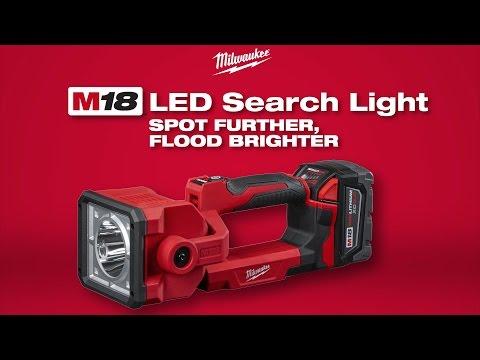 Milwaukee® M18™ Search Light