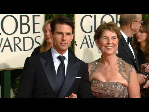 Why Tom Cruise Is Returning His Golden Globes