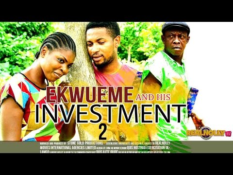 Ekwueme And His Investment 2