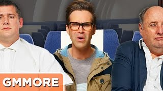 Middle Seat Experiment