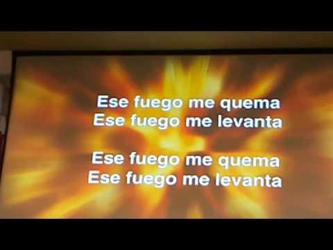 Si No Fuera Por El Fuego Donde Estaria Yo