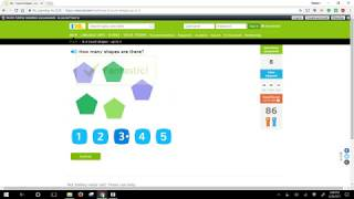 Unlimited practice attempts on ixl