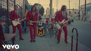 MAGIC! - No Way No (Official Music Video)