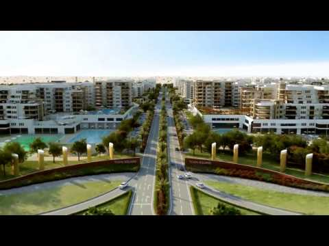 Town Square Home in Dubai | Property Investment - Aspen Woolf