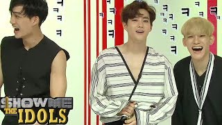 [FULL VER.] EXO Ⅱ★From 'Idol men', Section TV 20170730