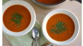Tomato soup Recipe Rasam
