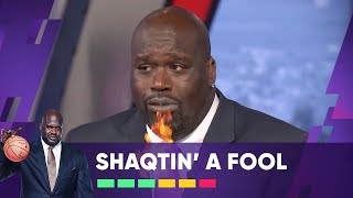 Shaqtin' A Fool is back! Episode 1 | NBA on TNT