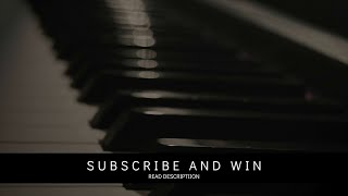 Piano Music - relax sounds, study, work, focus, classical music