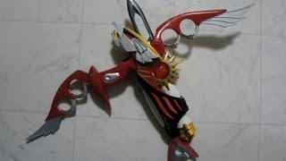百獣戦隊ガオレンジャー ファルコンサモナー HyakujyuSentaiGaoRanger FalconSummoner