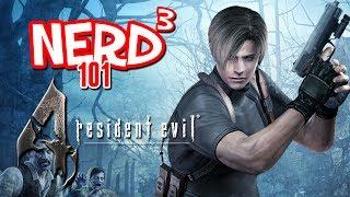 Nerd³ 101 -  Resident Evil 4 HD