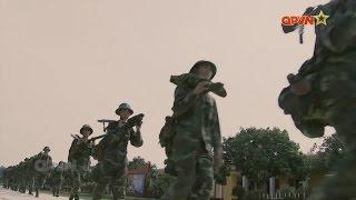 Tiết lộ quá trình rèn luyện gian khổ của Bộ binh Quân đội Việt Nam
